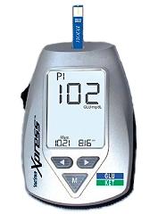 StatStrip Xpress Glucose-Ketone Meter1